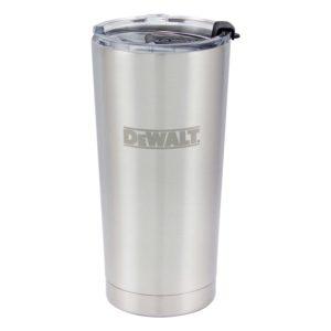 20 oz Stainless Steel Industrial Drinkware Main Image