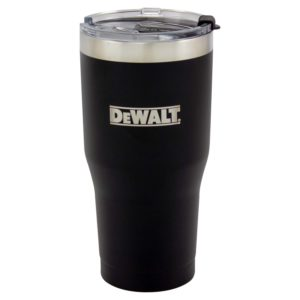 30oz_Dewalt-Tumbler-Black-With-Lid-On
