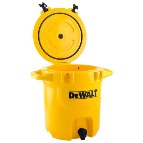 5 Gallon Water Cooler Open Lid